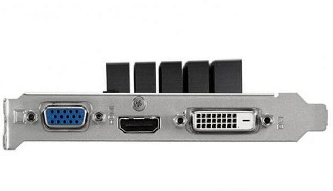 GeForce GT 630 відгуки