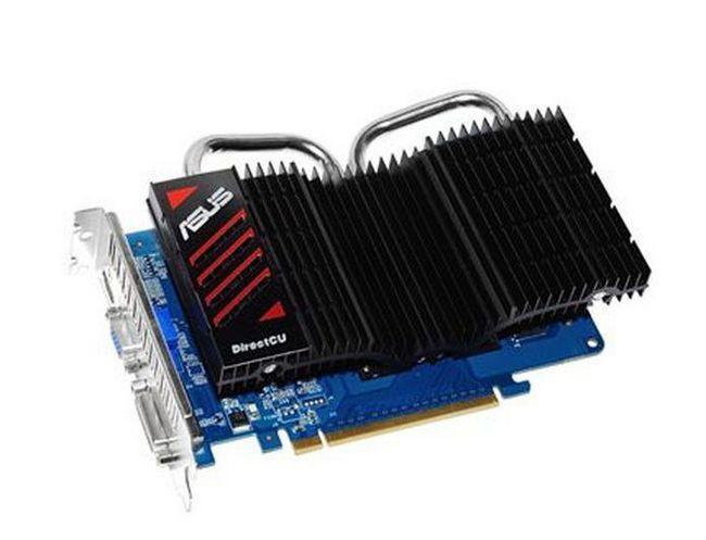 огляд GeForce GT 630