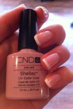 Фото - Гель-лак CND для нігтів: відгуки