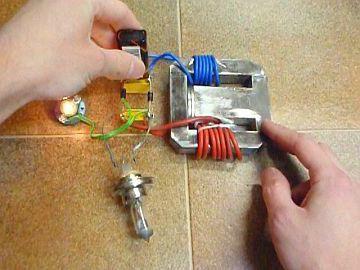 Фото - Генератор вільної енергії своїми руками: схема