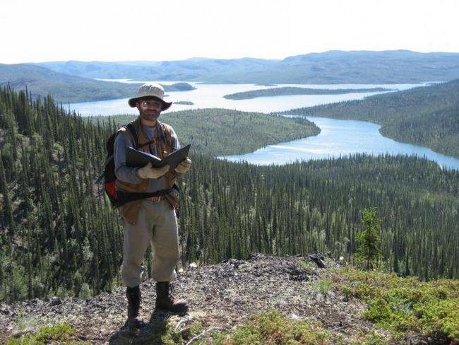 Фото - Геолог - хто такий? Що необхідно знати про професії геолога?