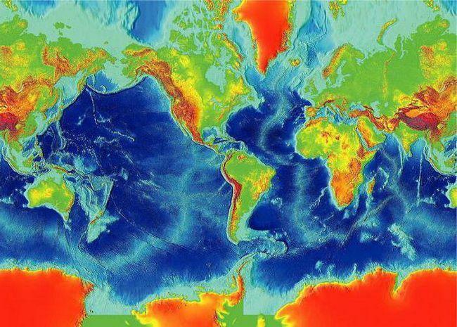 що вивчає геоморфологія