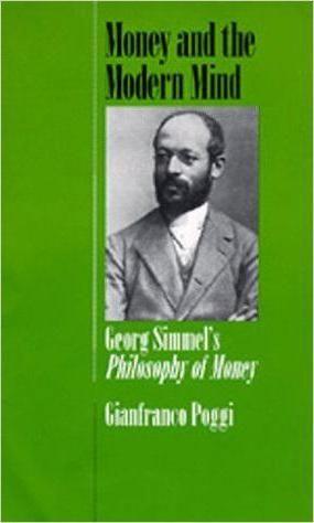 Георгом Зиммелем теорія моди