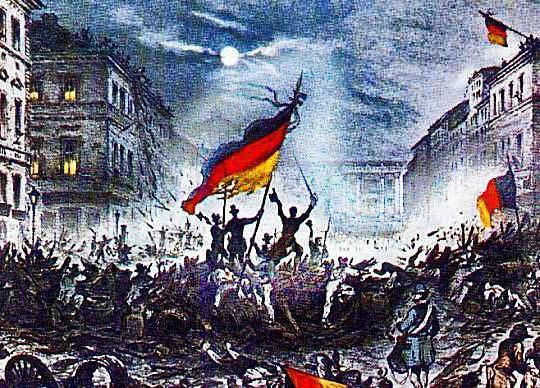 кордону німецького союзу