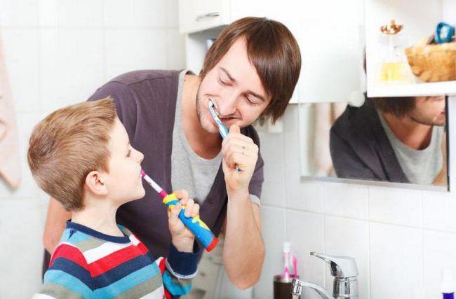 гінгівіт у дитини
