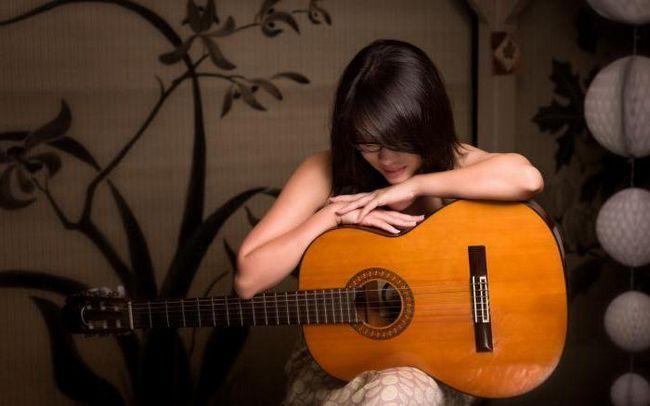 кращі гітари