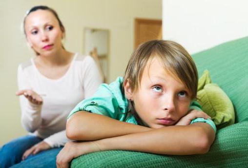 відмінності отроцтва від дитинства