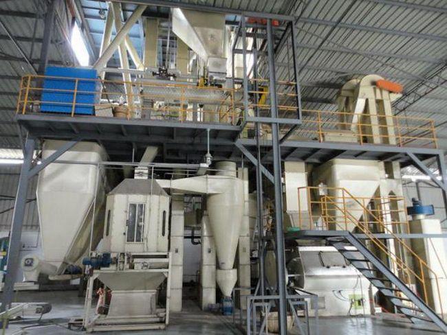 Фото - Глазовський комбікормовий завод, його розвиток