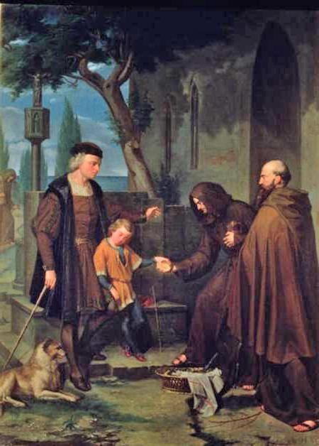 відкриття Христофора Колумба