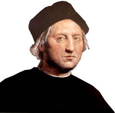 життя Христофора Колумба