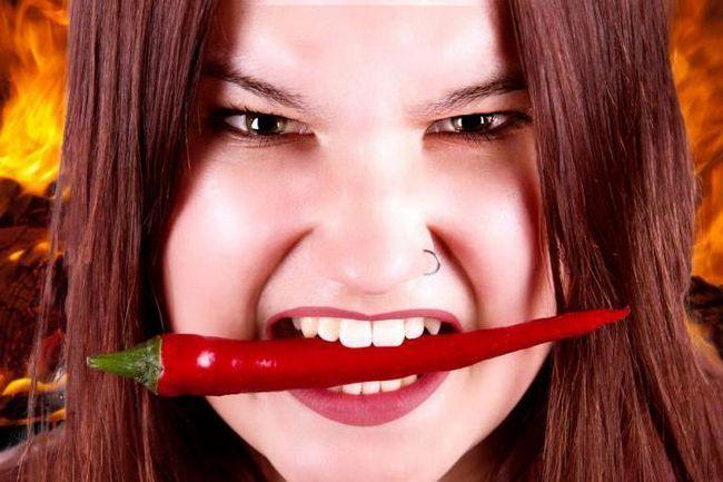 печіння і гіркота в роті причини лікування