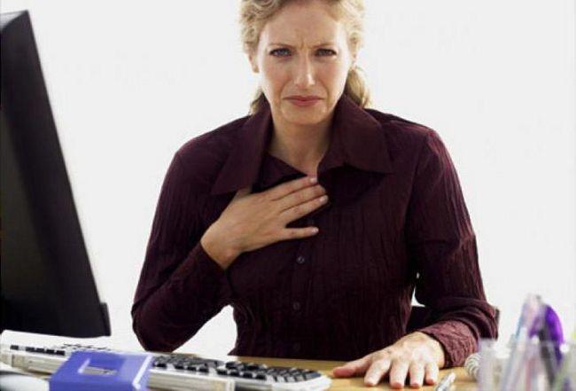 гіркота в роті нудота причини і лікування