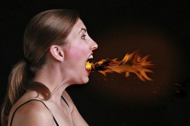 гіркота в роті печія причини лікування