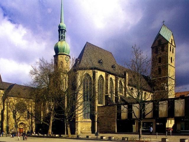 місто дортмунд германію фото