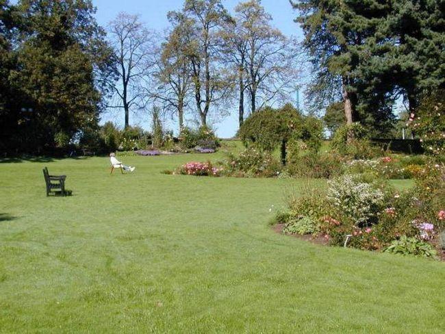 Вестфальський парк
