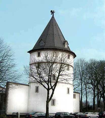 Орлина вежа