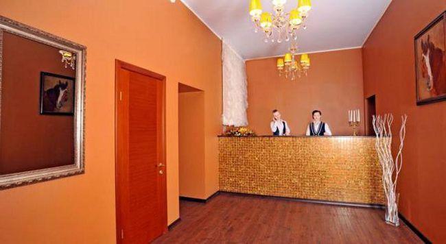 готель москва химки