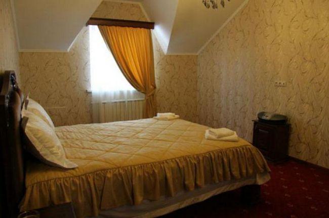 готелі у Люберцях