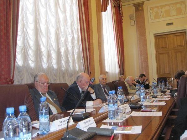 московська філія юридичної академії