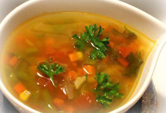 Фото - Готуємо суп узбецький