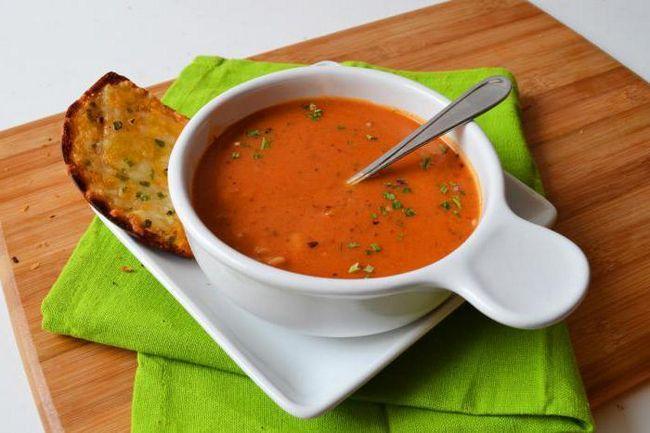 узбецький суп