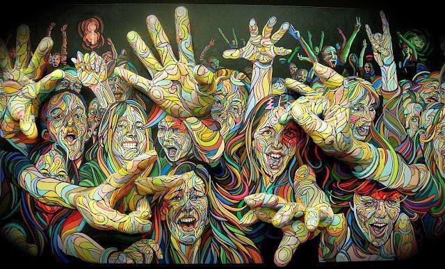 Фото - Графіті - це мистецтво чи вандалізм?