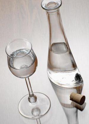 граппа що це як пити