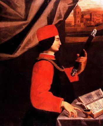Джованні Піко делла Мірандола коротка біографія