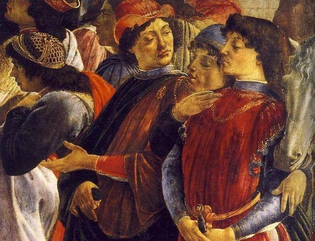 гуманізм філософії Джованні Піко делла Мірандола