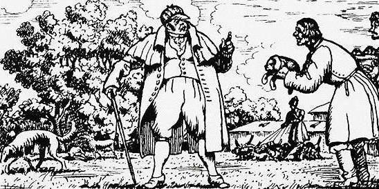 дубровський і маша Троекурова