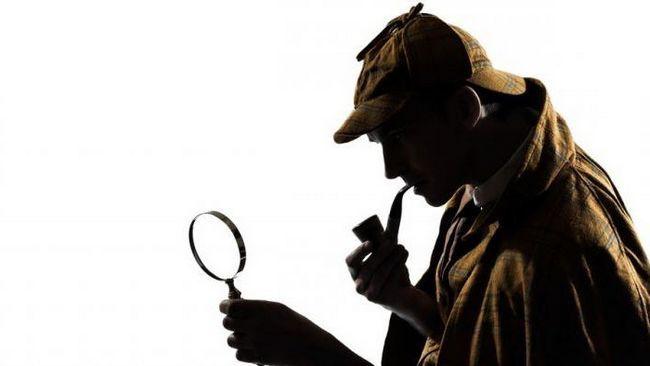 характеристика Шерлока Холмса