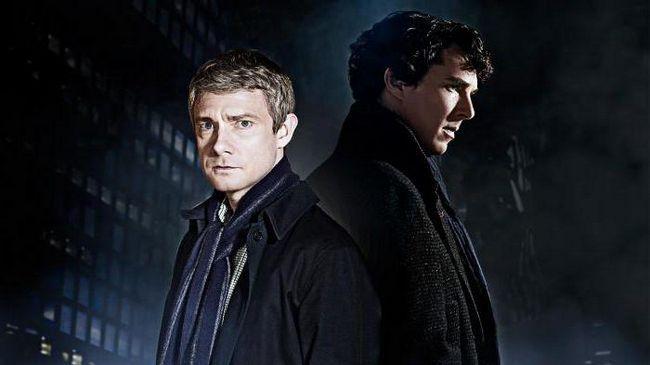 Шерлок Холмс характеристика літературного героя