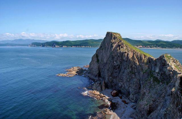 ресурси японського моря