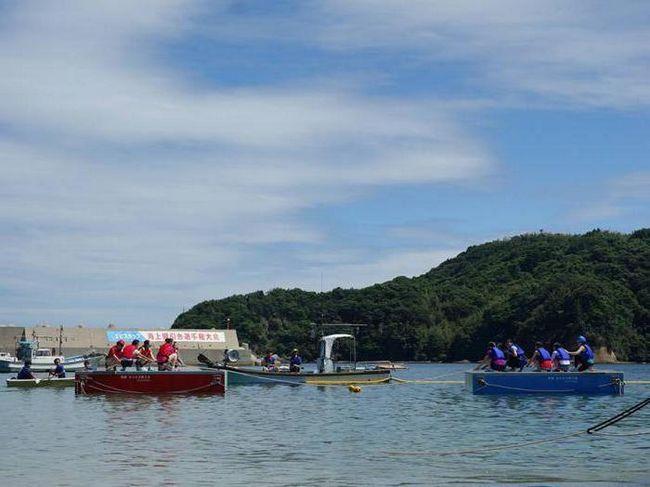 вода японського моря