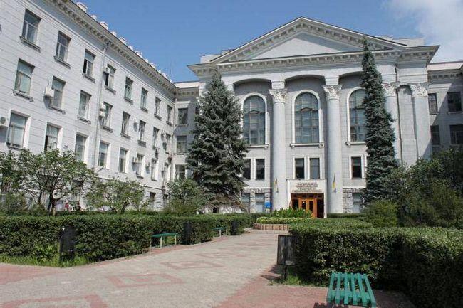 харківський національний університет радіоелектроніки факультети