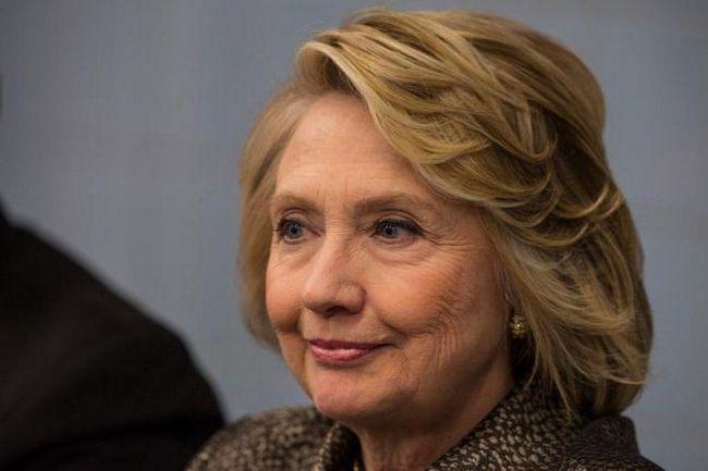 Хілларі Клінтон фото