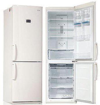 Фото - Холодильник LG GA B409UEQA - якісна техніка для кухні