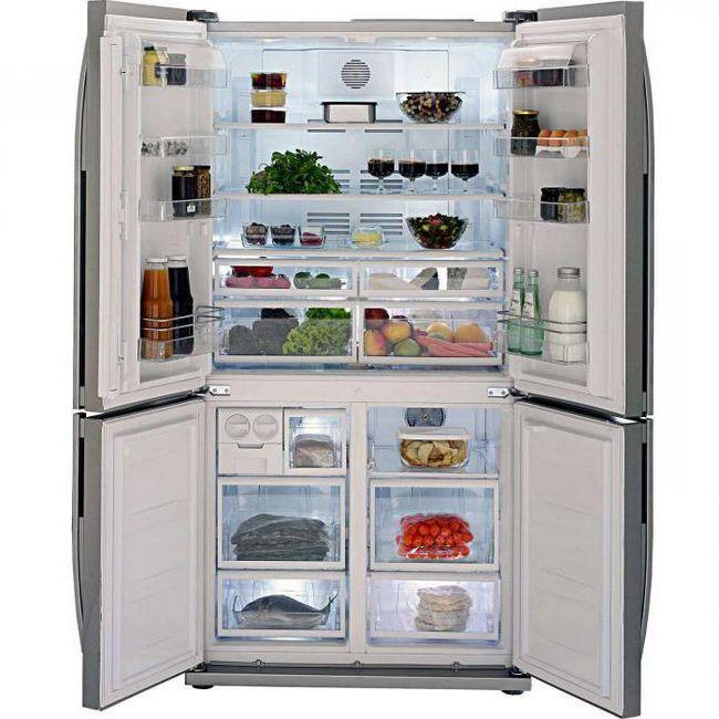 холодильники Беко відгуки покупців
