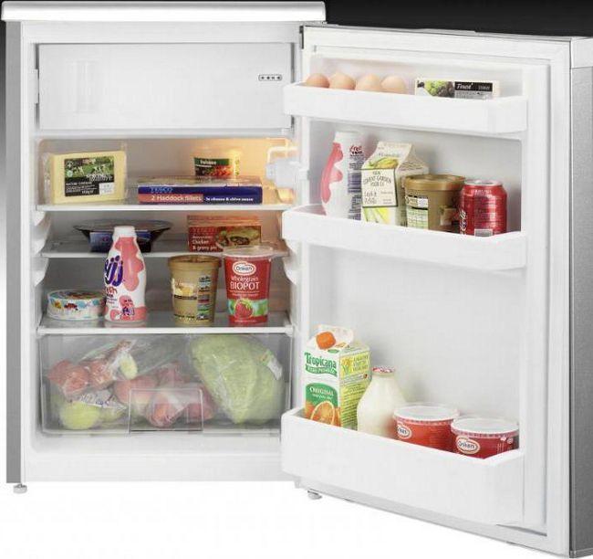холодильник Беко двокамерний