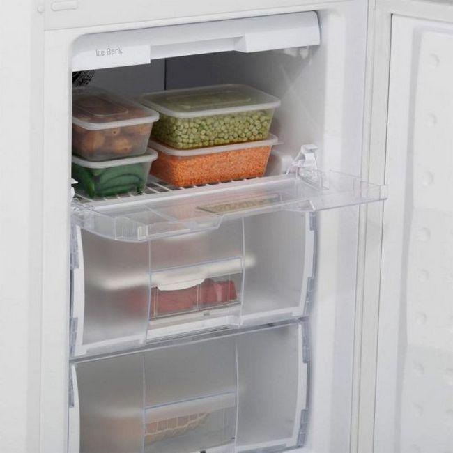 холодильник Беко відгуки
