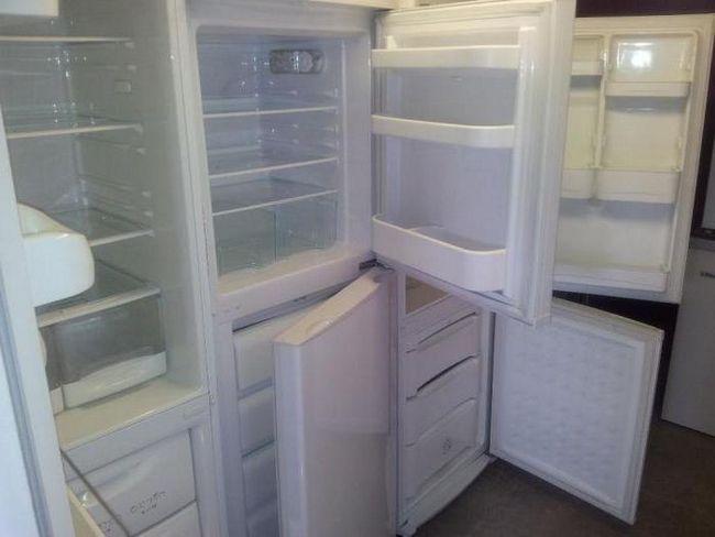 холодильники Беко ноу фрост