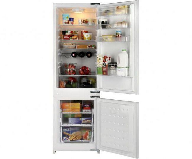 холодильник Беко інструкція