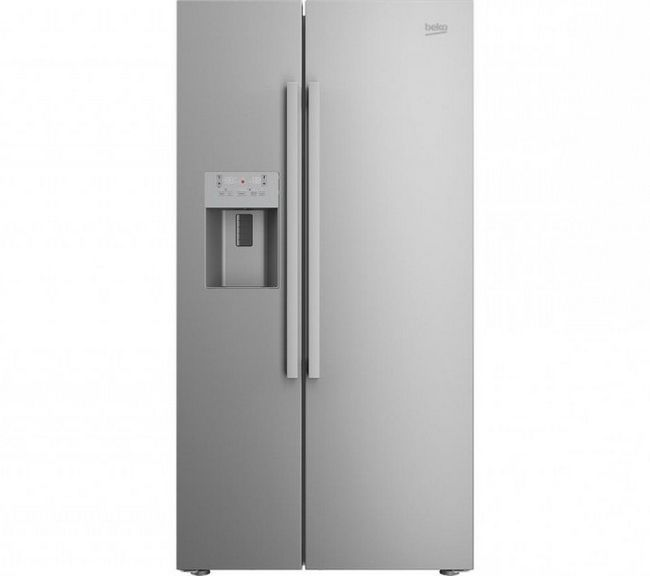 холодильник Беко ноу фрост відгуки