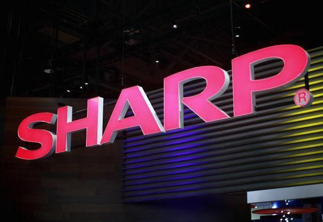 Фото - Холодильники Sharp: виробник, моделі, відгуки