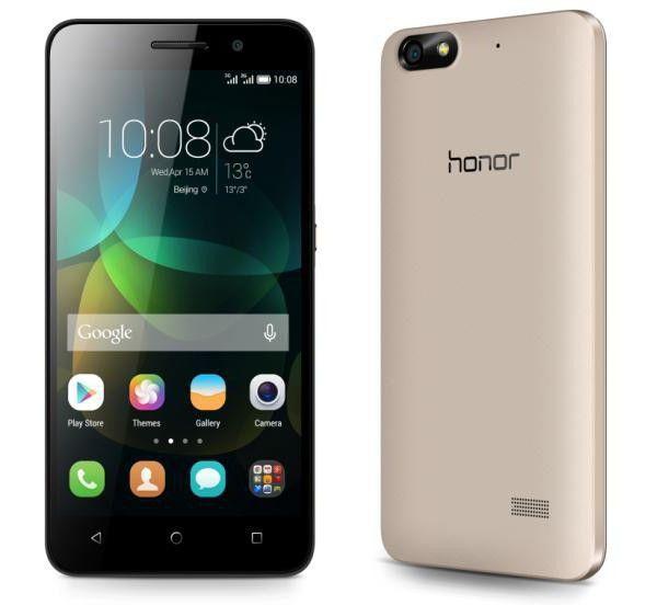 Huawei Honor 4C огляд