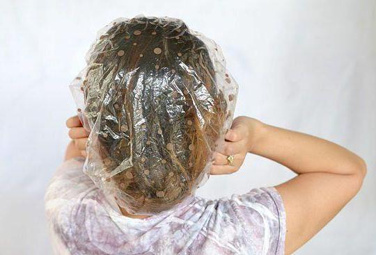 найкраща маска від випадіння волосся