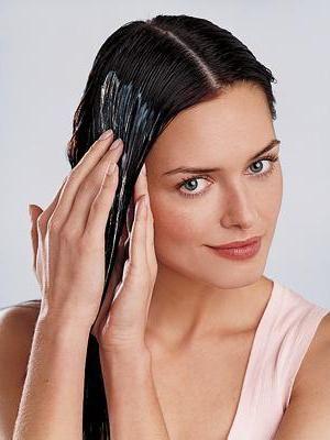 кращі рецепти масок для волосся