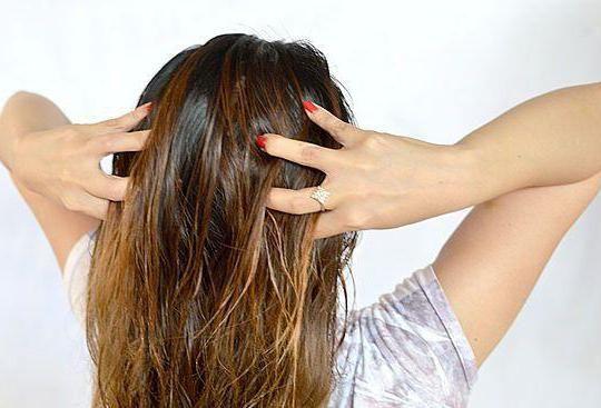 швидка маска для волосся в домашніх умовах