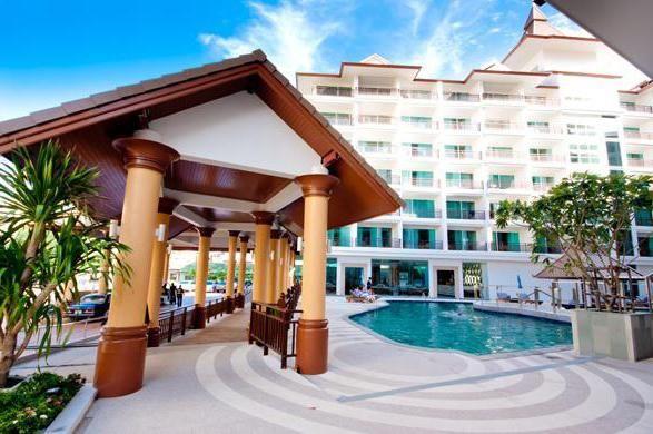 crystal palace hotel відгуки