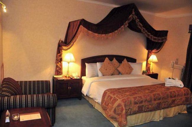 hotel holiday international sharjah 4